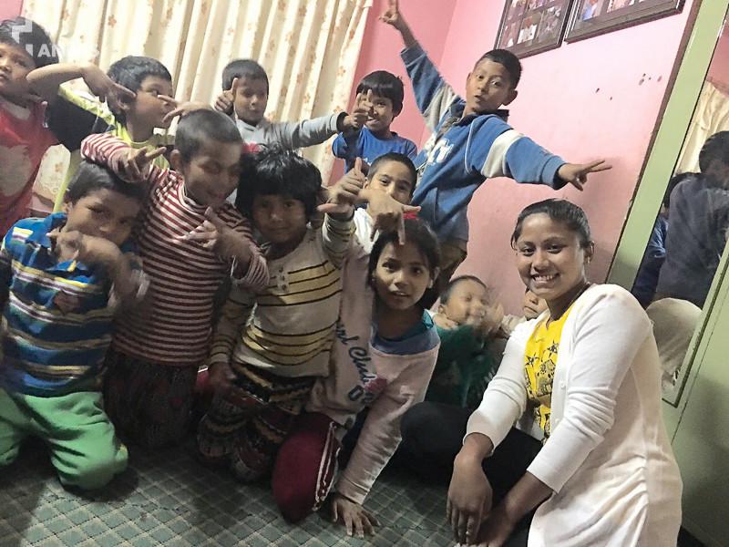 Nepal, i primi frutti del sostegno all'infanzia