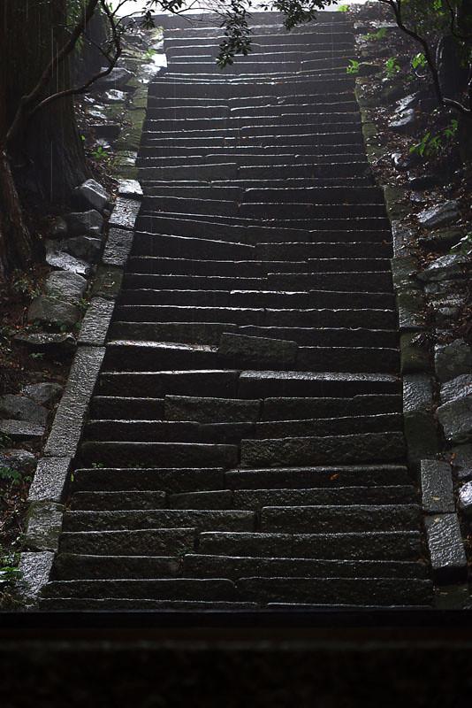 雲峰寺 の写真