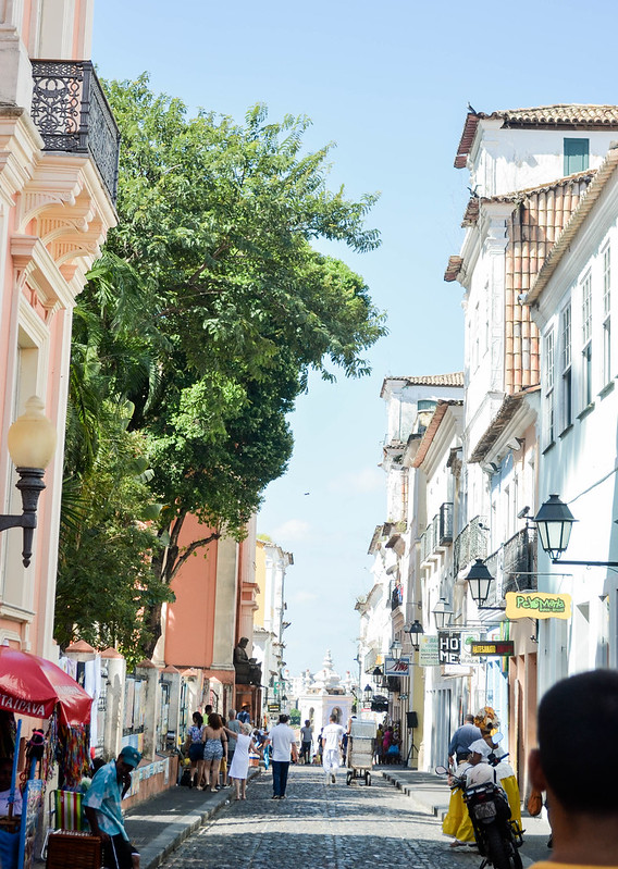 Pelourinho, Salvador - BA {março 2016}