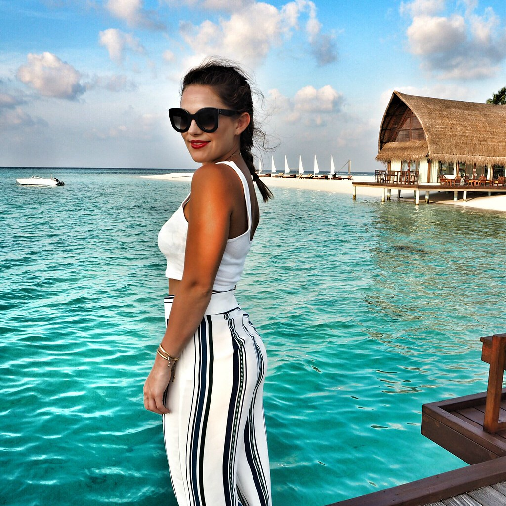 The Little Magpie Maldives Outfits 18