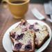 Cherry Yogurt Poppy Seed Cake by David Lebovitz