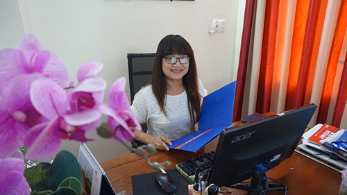 Bà Văn Minh Hoa đề cập những nguy hại khôn lường từ việc nhiễm độc chì và thủy ngân