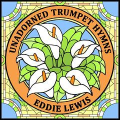 Unadorned Trumpet Hymns Trumpet CD Cover