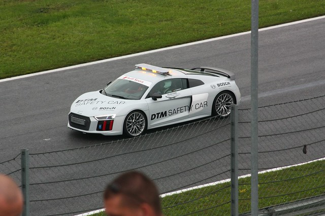 [120/366 DTM Spielberg 2015] Safety First