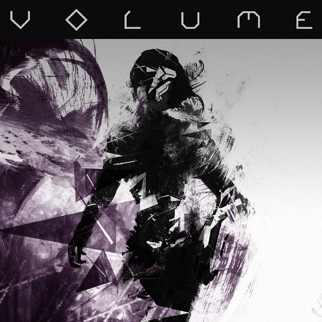 Volume (Out on 1/6)