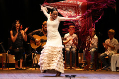 2015 en images | Juillet : 27e festival Arte Flamenco