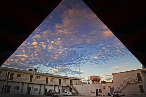 Hotel Lienzo Charro, Zacatecas