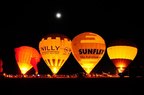 2016 Philippine Hot Air Balloon Fiesta