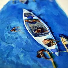 Sea Boys (Detail)