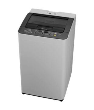 Best Washing Machine Models in India - 9. Panasonic NA-F62B3HRB 6.2 kg Fully Automatic Top Loading Washing Machine