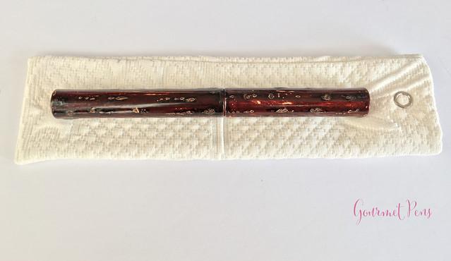 Review Manu Propria Bô Medium Sakuragawa Fountain Pen (4)