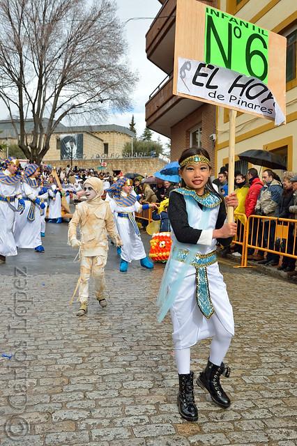 Carnavales 71