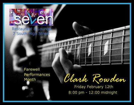 Clark Rowden 2-12-16