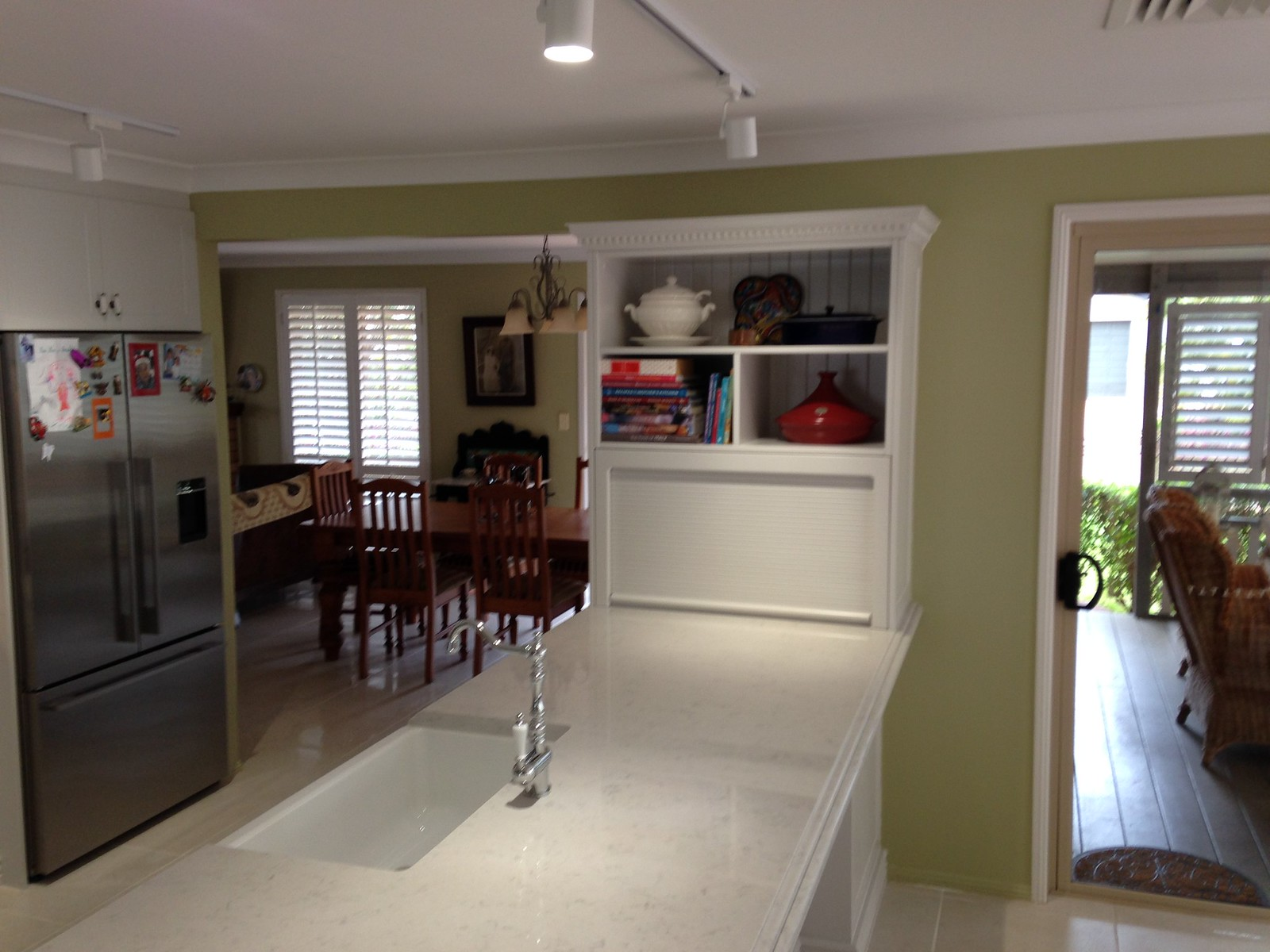 Brisbane Kitchen Designers Visit Ormiston QLD