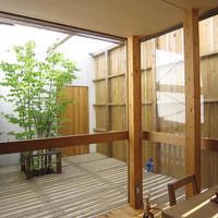 砂川七番の家