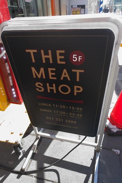 THE MEAT SHOP (ザ・ミートショップ) 4回目_01