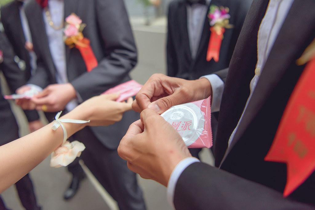 20151230后里東達婚宴會館婚禮記錄 (235)