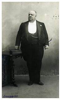 Давыдов Владимир Николаевич (7 января 1849, Новомиргород, — 23 июня 1925, Москва)