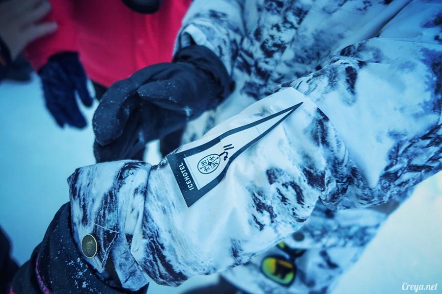 2016.02.25 ▐ 看我歐行腿 ▐ 美到搶著入冰宮,躺在用冰打造的瑞典北極圈 ICE HOTEL 裡 10.jpg