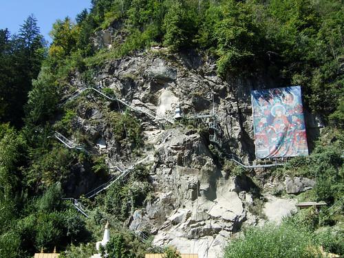 Heinrich Harrer Museum - Lingkor (tibetischer Pilgerpfad)