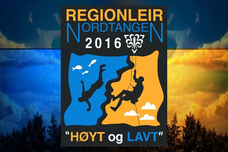 2016 Regionsleir Nordtangen