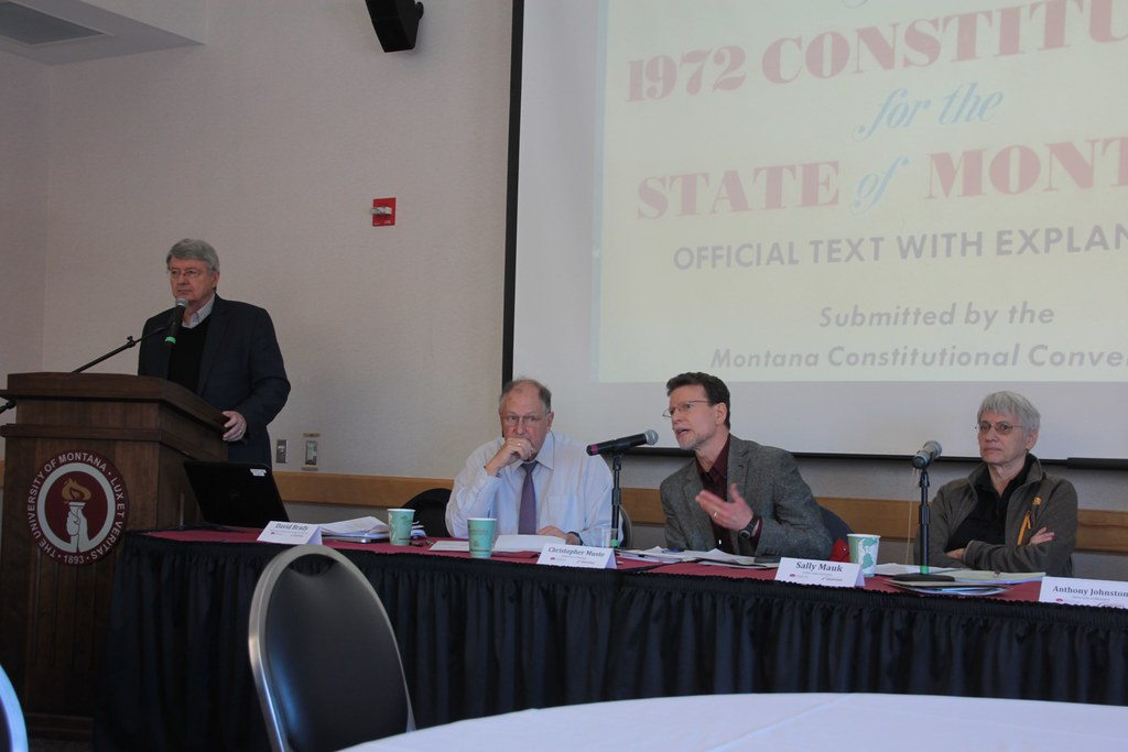 Rural West Conference Panel 1