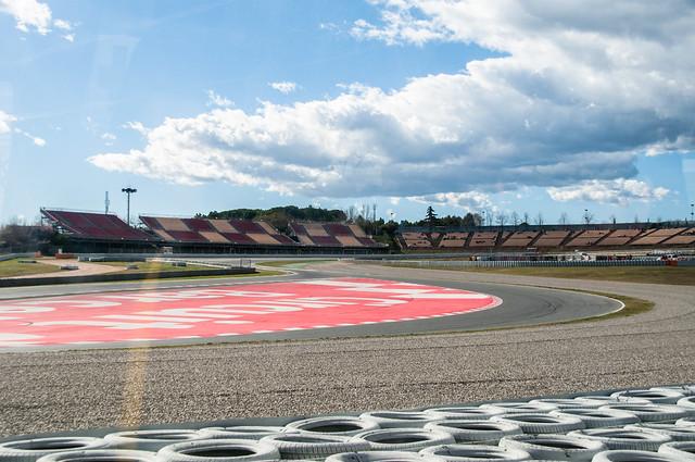 Ferrari F1 Tests (82 de 233)