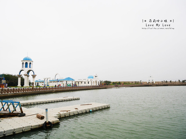 新竹一日遊景點推薦南寮漁港 (2)