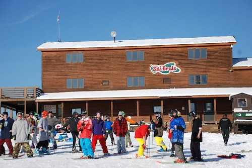 Ski Brule
