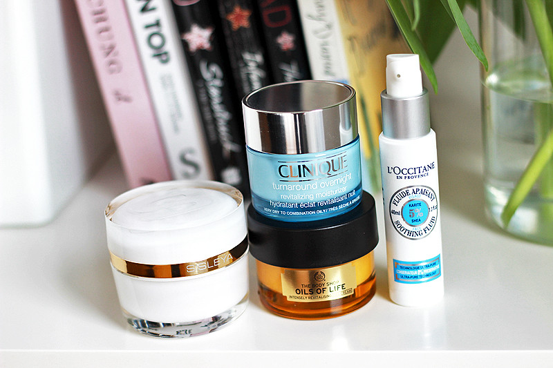 Winter Skin Care  - Moisturisers