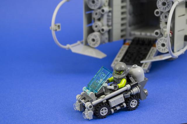 Rover TAC