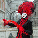 Venice Carnival - Bridge of Sighs  (Explored) by cheryl strahl