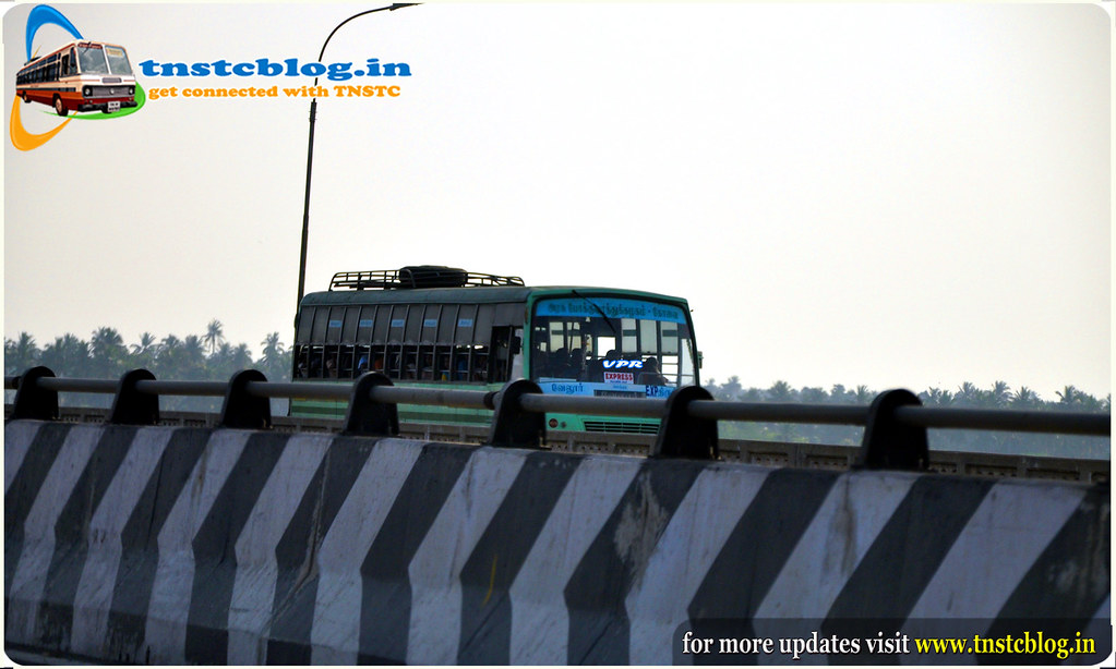 Tamil Nadu Buses - Photos & Discussion - Page 2394