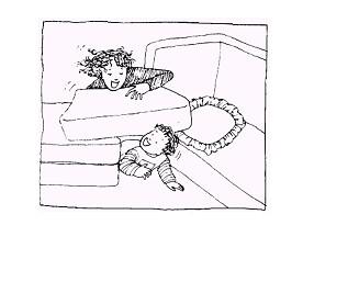 Dạy trẻ tự kỷ các hoạt động luân phiên (3)