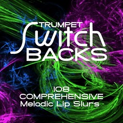 Trumpet Switchbacks by Eddie Lewis