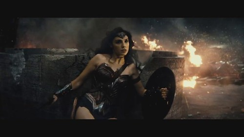 Batman v Superman - Dawn of Justice - screenshot 14