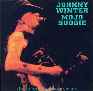 Johnny Winter's Mojo Boogie