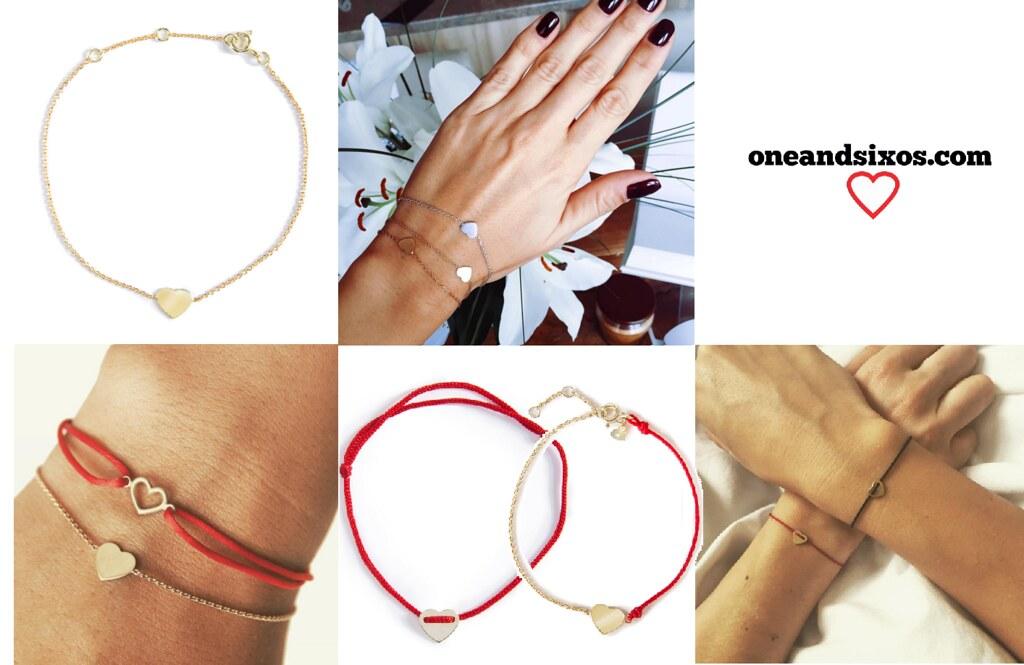 jewellery oneandsixos
