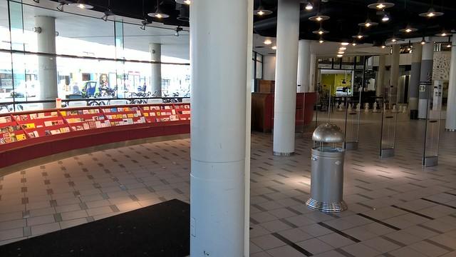 Boekenplog Centrale Bibliotheek Rotterdam Vakblog