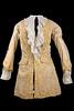 Col. William Prescott's Waistcoat & Shirt by Madison Historical Society
