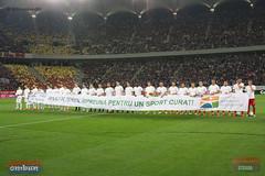 Steaua-Dinamo, 1:1