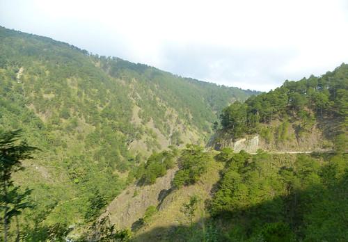 P16-Luzon-Bontoc-Banaue-route(34)