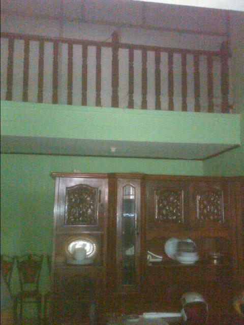 Rumah 2 Lantai Plus 10 Kontrakan Cocok Untuk Investasi Maupun Tempat Tinggal Cengkareng Jakarta Barat Rp 3.75 M (5)