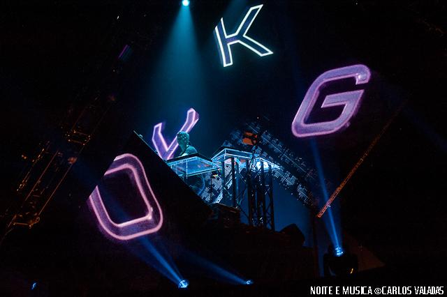 Kygo - MEO Arena '16