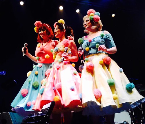 Puppini Sisters 1