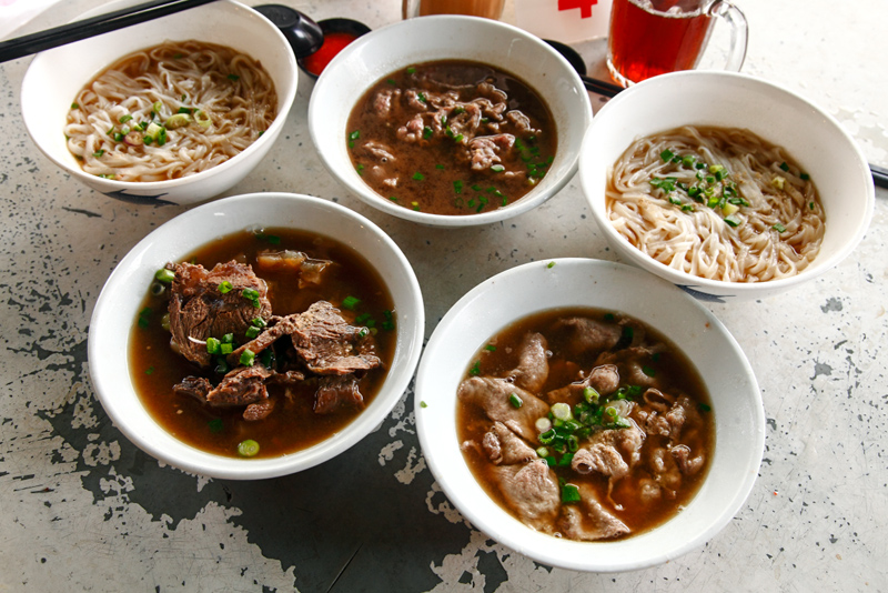 Yung Kee Beef Noodle Pudu