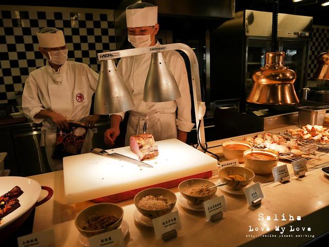 台北車站飯店午餐晚餐下午茶吃到飽凱薩飯店 (20)