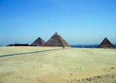 Ägypten 2004