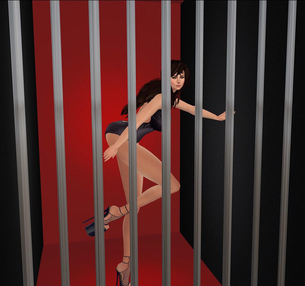 Prison box, IOS