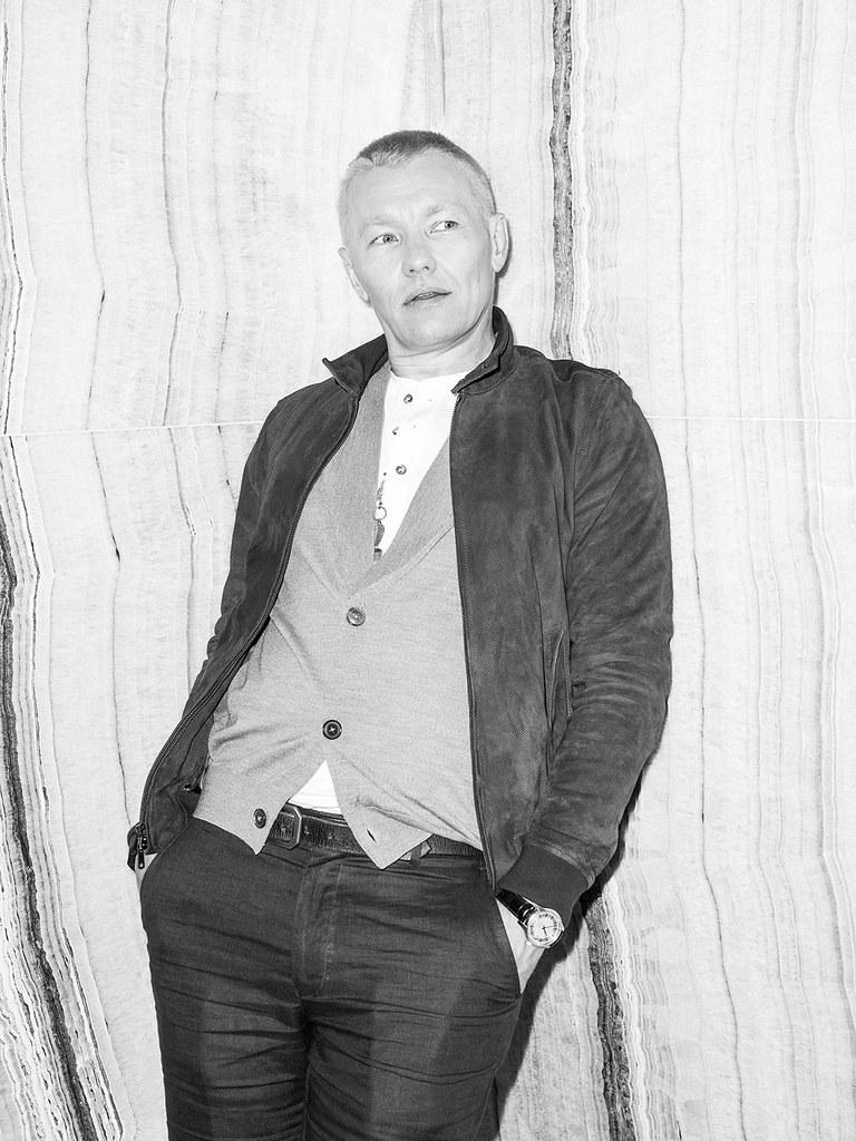 Джоэл Эдгертон — Фотосессия для «DuJour» 2015 – 2